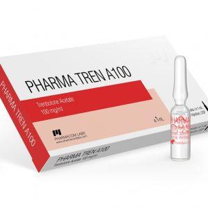 PHARMA TREN A 100 Pharmacom Labs